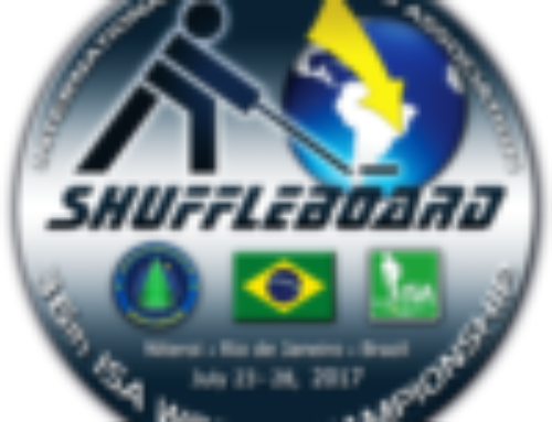 World Championship 2017 – Final Standings