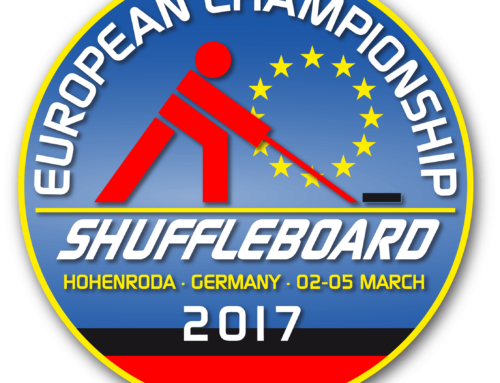 First European Championship to be held 2017 in Hohenroda, Germany